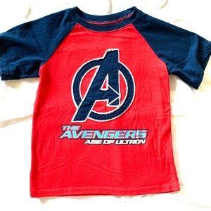 Boy's Avengers T-shirt